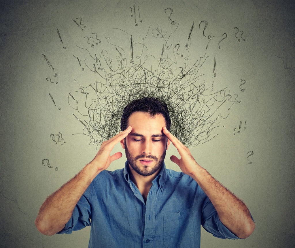 Çrregullimi i ankthit të përgjithshëm