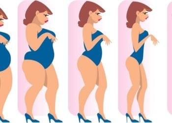10 menyra per te humbur diete