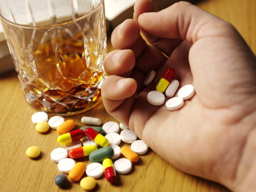 Abuzimi i Substancave