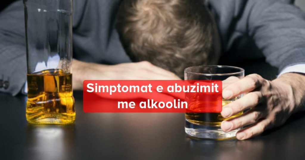 Abuzimi me alkoolin