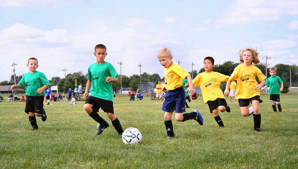 Aktiviteti Fizik për Fëmijët dhe të Rinjtë