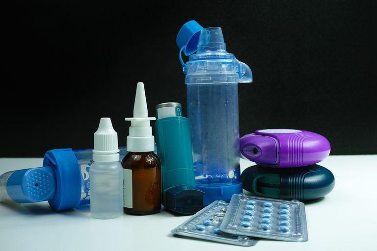 Astma tek Fëmijët