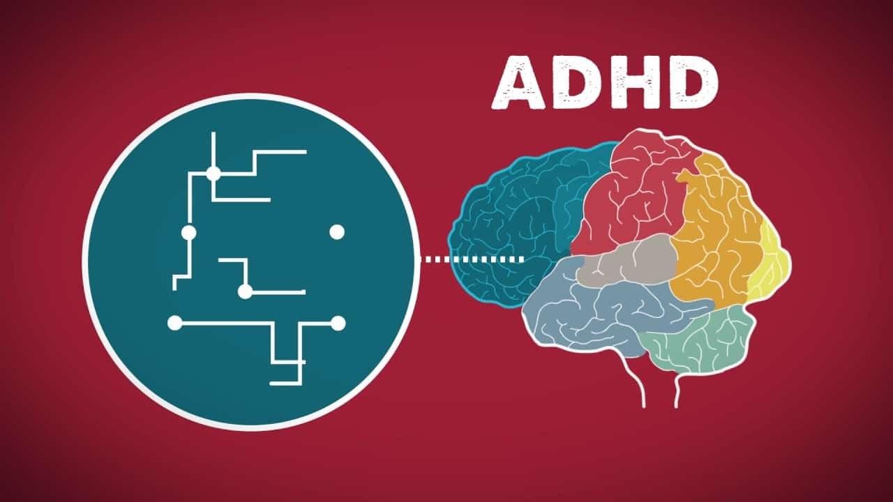 Deficiti i Vëmendjes dhe Çrregullimi Hiperaktiv (ADHD)