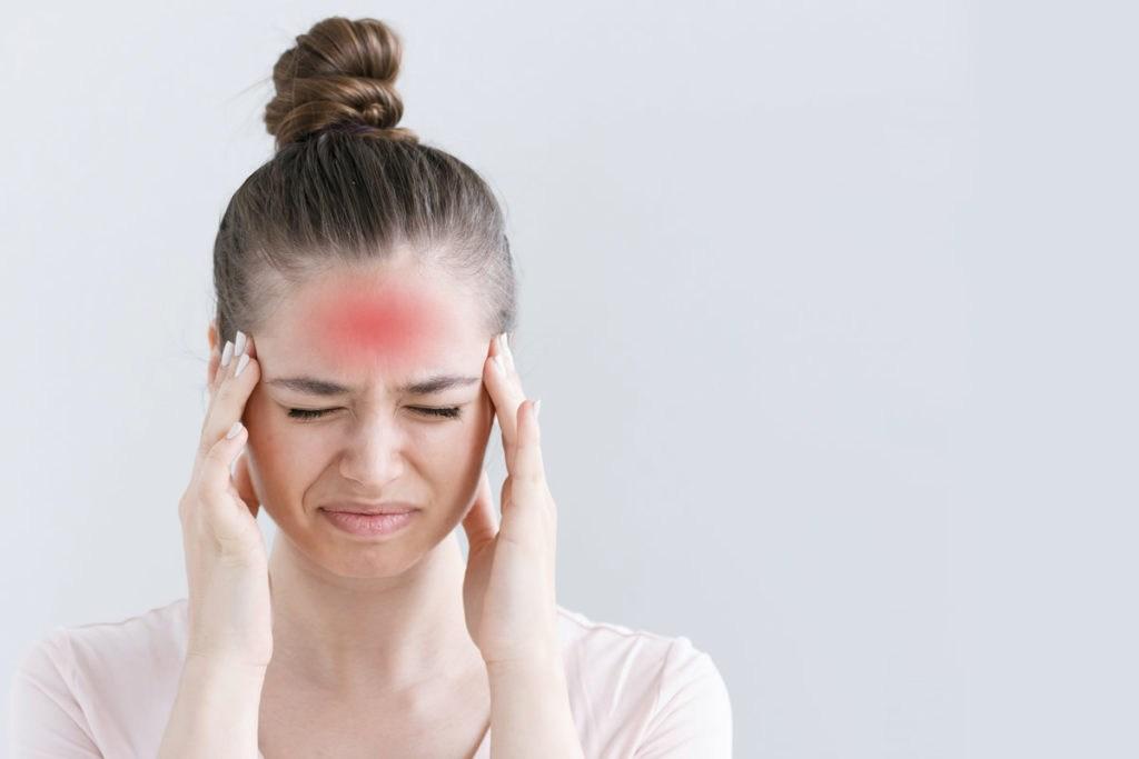 Dhimbjet e kokës