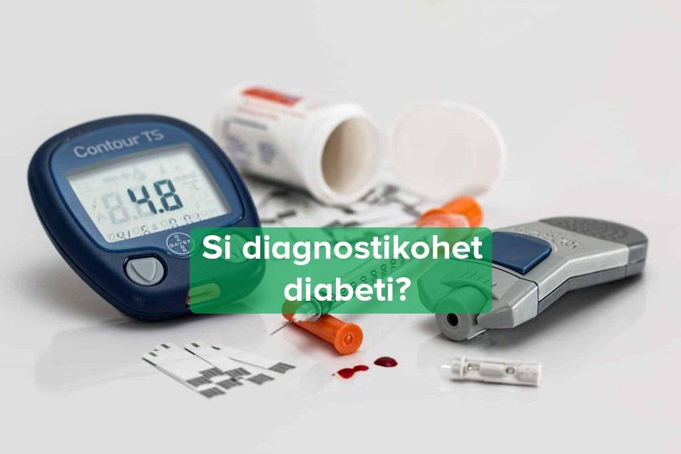 Diabeti