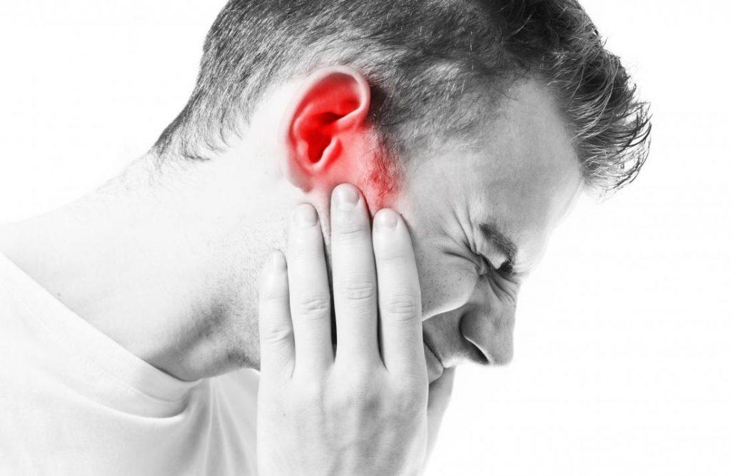 Infeksioni i Veshit