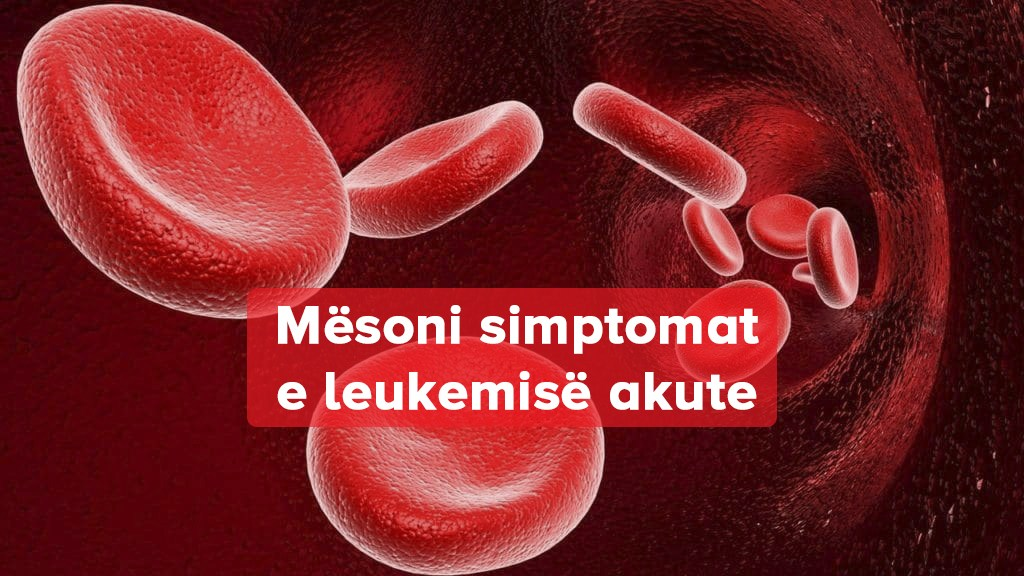 Leukemi