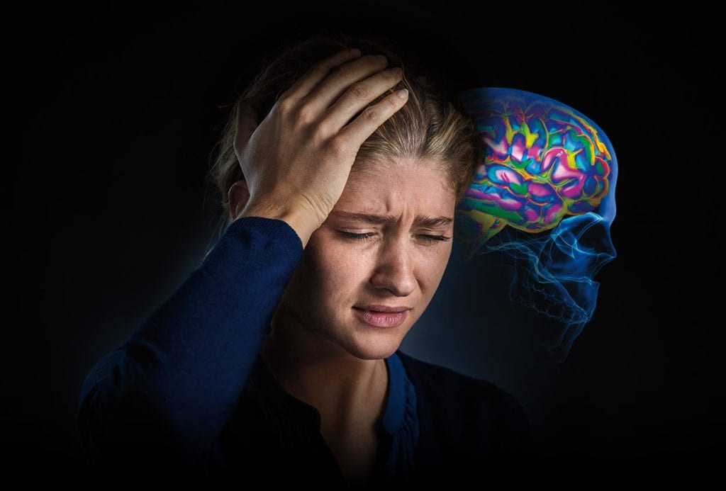 Migrena