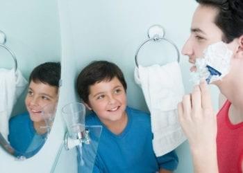 ndryshimet fizike gjate pubertitetit