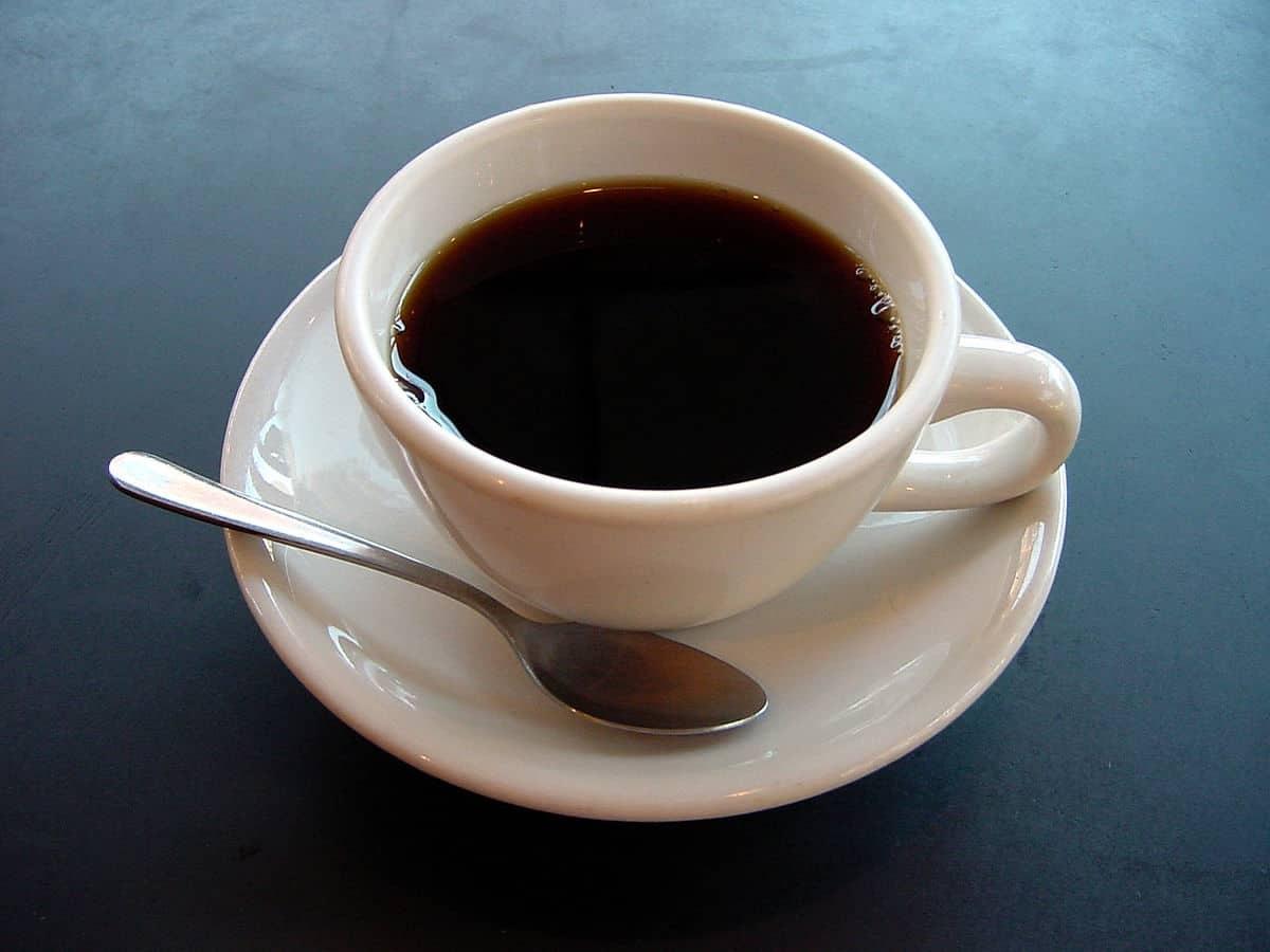 Perfitimet e kafes
