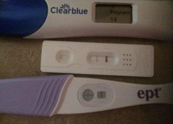 Testet e shtatzënisë