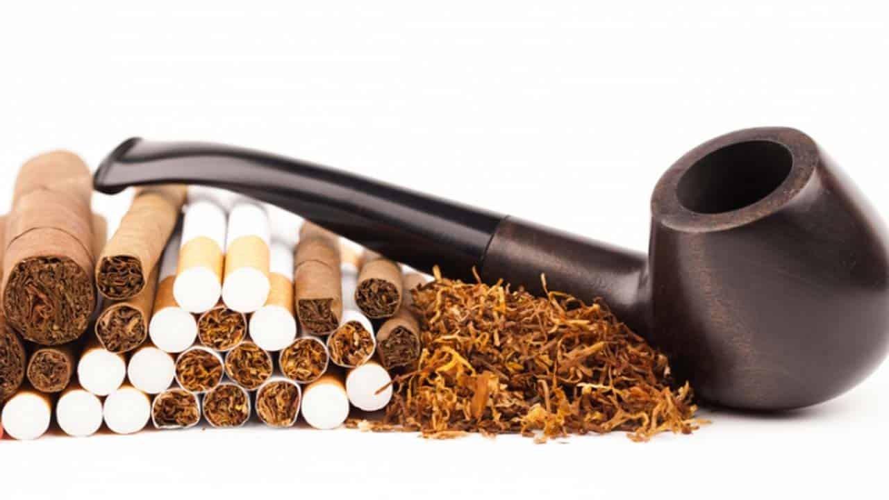 Varësia ndaj tobakos