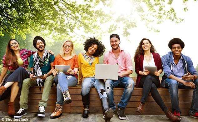 Zhvillimet në Adoleshencë - Çfarë të Presim