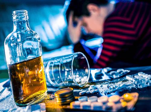 abuzimi i alkoolit