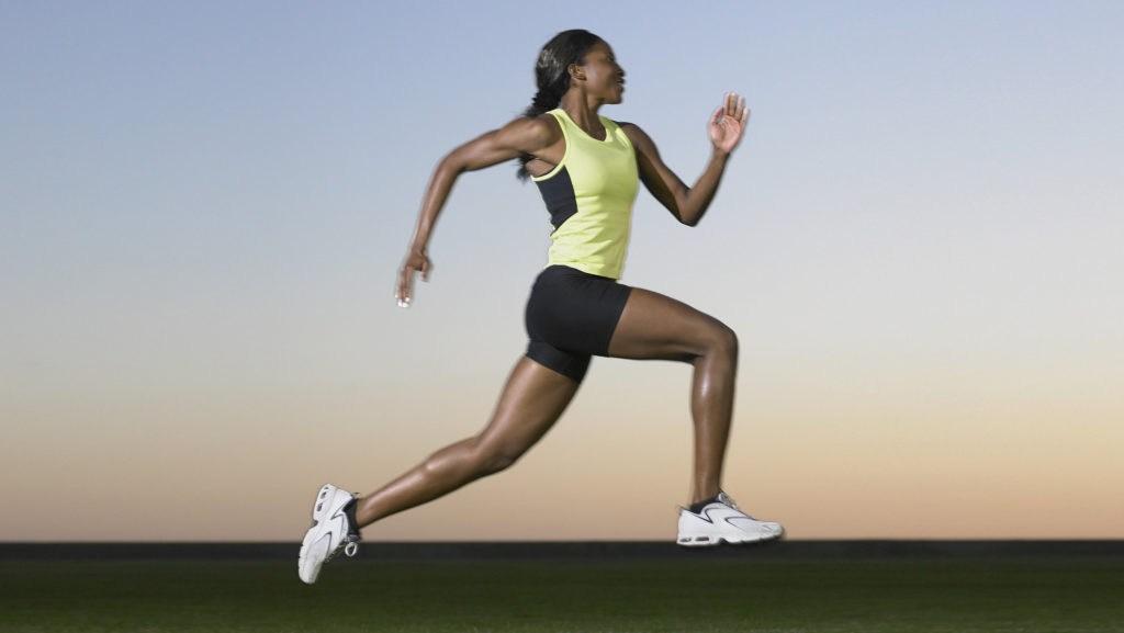 Sëmundja e trefishtë te femrat atletike
