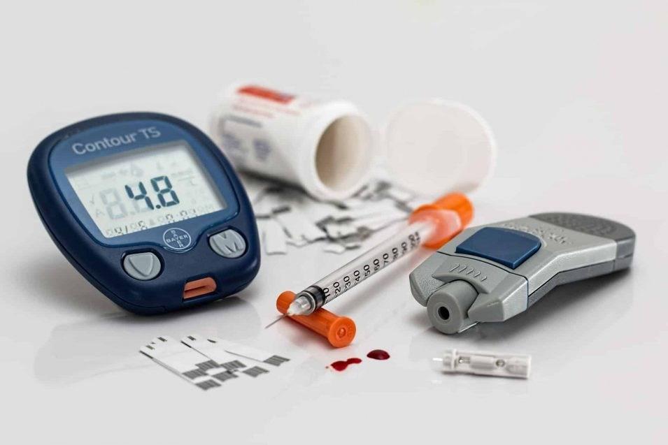 tipet e diabetit