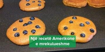 Krepe Kungull Boronica