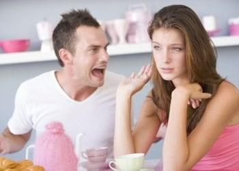 Si ti Rregulloni Problemet Martesore para se të jetë Shumë Vonë