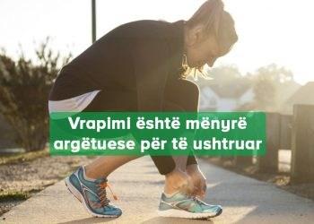 Vrapimi per fillestaret