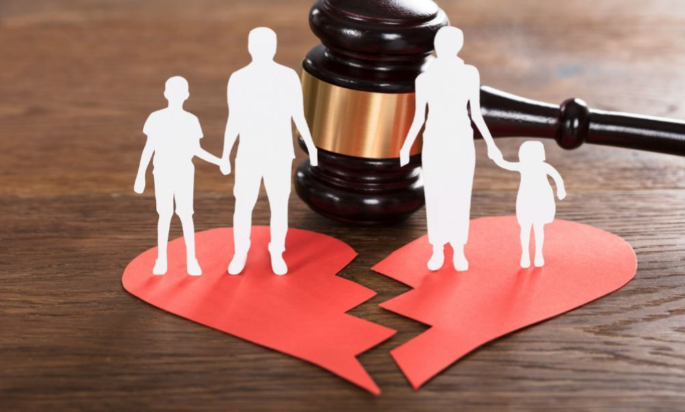 Çfarë është Trauma Post-Divorc