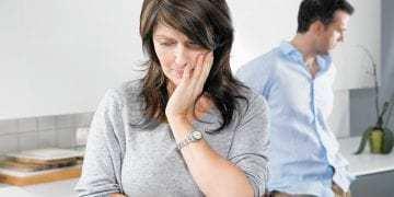 Marrja e vendimit per te perfunduar martesen tuaj