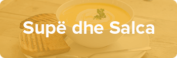 receta te supes dhe salces