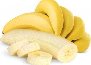 9 përfitimet e vlerave ushqyese të bananes