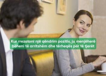 Përmirësoni Flirtimin Tuaj