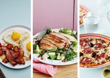 Plan i Vakteve të Ulëta në Karbohidrate për të Përmirësuar Shëndetin