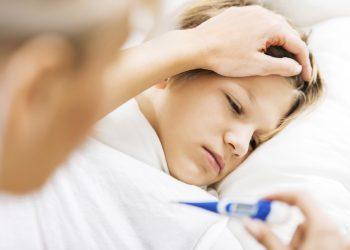 Trajtimet e Ftohjes dhe Gripit për Fëmijë