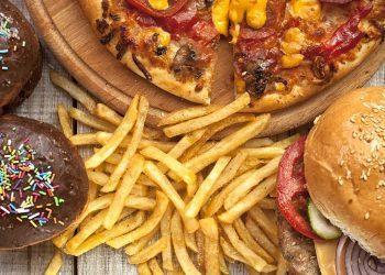 11 Mënyra për të Ndaluar Dëshirën për Ushqime të Pashëndetëshme