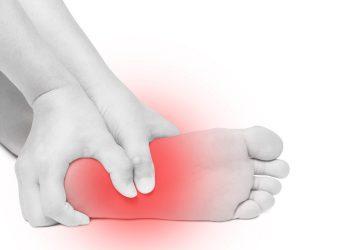 5 Shkaktarët e Zakonshëm të Dhimbjes së Shputës