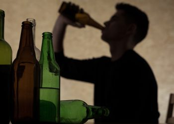 Efektet e Alkoolizmit tek Meshkujt