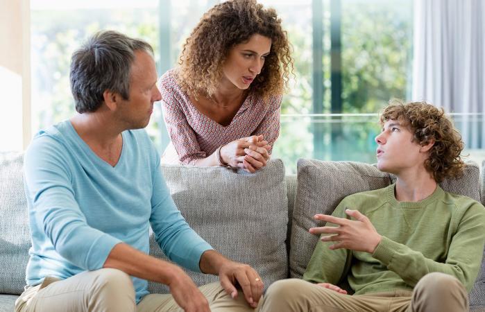 Kur Prindërit Tuaj Nuk e Miratojnë Martesën Tuaj