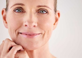 Përkujdesja për Lëkurën në Moshën 40 Vjeçare