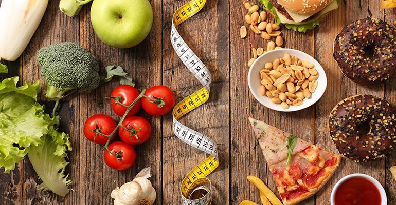 diete e shendetshme)