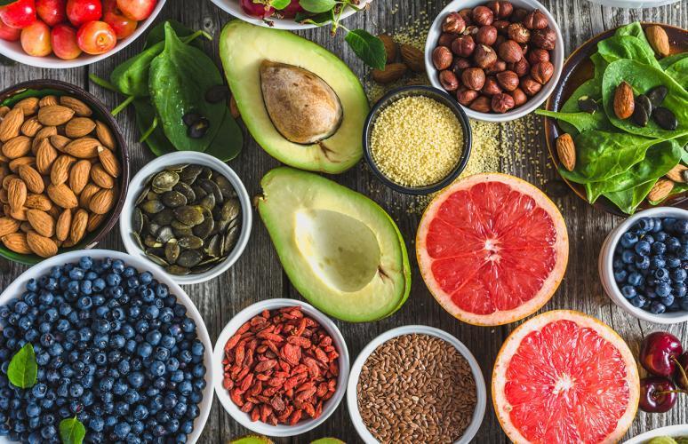 Çfarë e bënë një dietë të shëndetshme