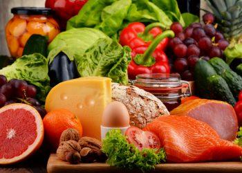 10 Mënyra të thjeshta për të pasur një dietë të shëndetshme