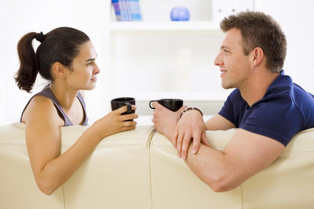5 Mënyra për të Komunikuar me Gra