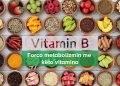 5 Vitaminat më të Mira për të Përforcuar Metabolizmin