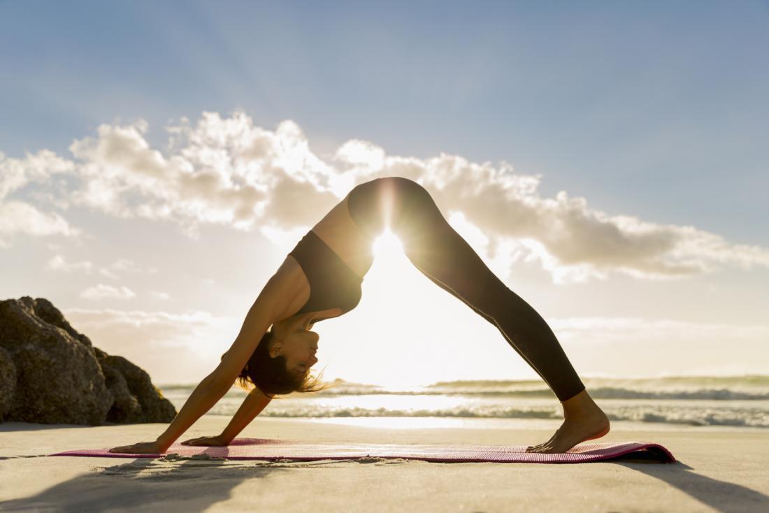 7 Gjëra të mahnitshme që i ndodhin trupit tuaj, kur bëni zgjatjet e muskujve çdo ditë