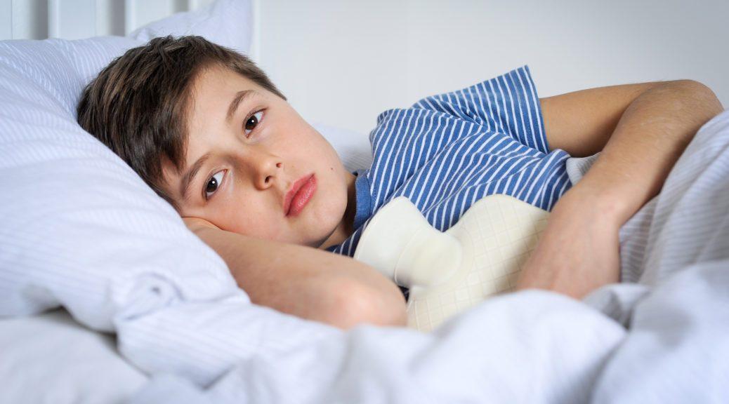 A Duhet të Shqetësohem Nëse Fëmija im Sëmuret Shumë Shpesh