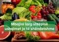Dietë të Shëndetshme