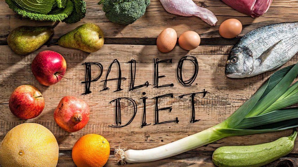 Dieta Paleo - Udhëzues për Fillestar Plus Plan i Vakteve