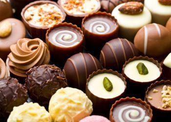 Ngrënja e Qokollatës Mund të ju Ndihmojë të Humbni Peshë