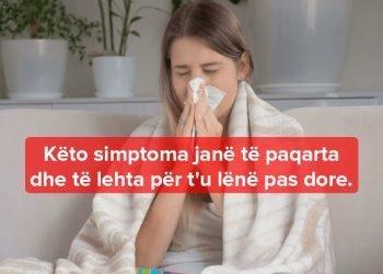 Simptomat Gratë nuk Duhet Injorojnë