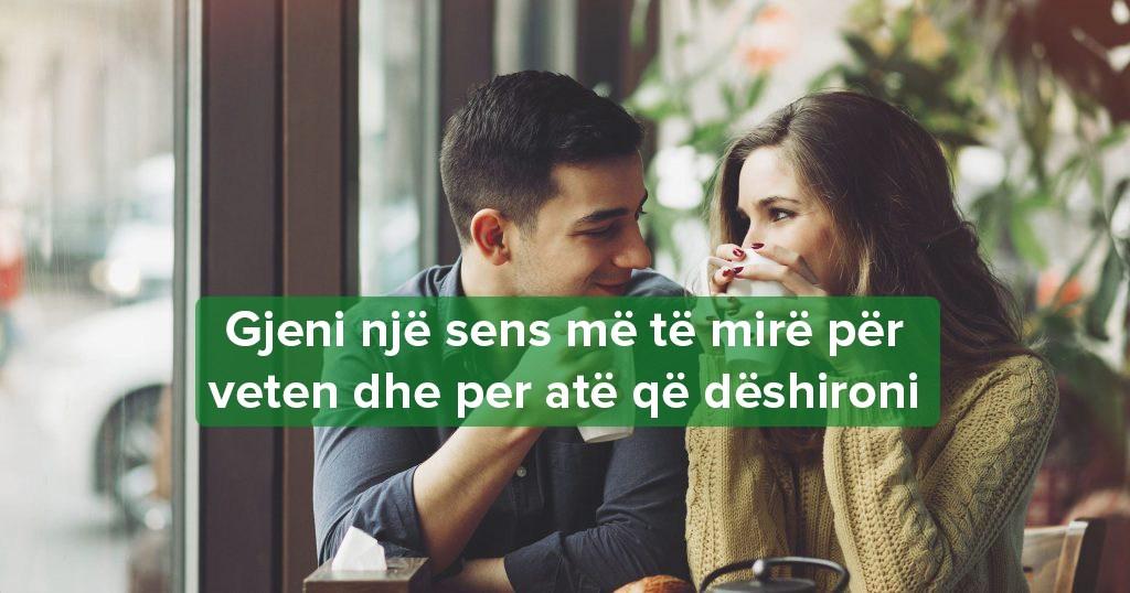 Takimi kujdesshëm mindful dating