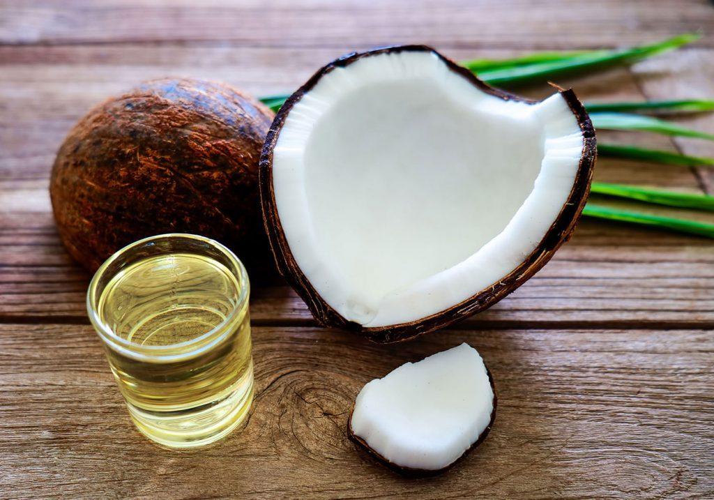 Vaji i Kokosit dhe Kolesteroli