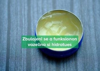 Vazelina Hidratues