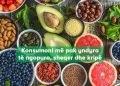 dietë shëndetshme